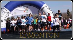 Edmonton-Home