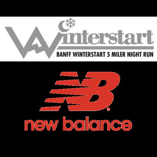 Winterstart New Balance