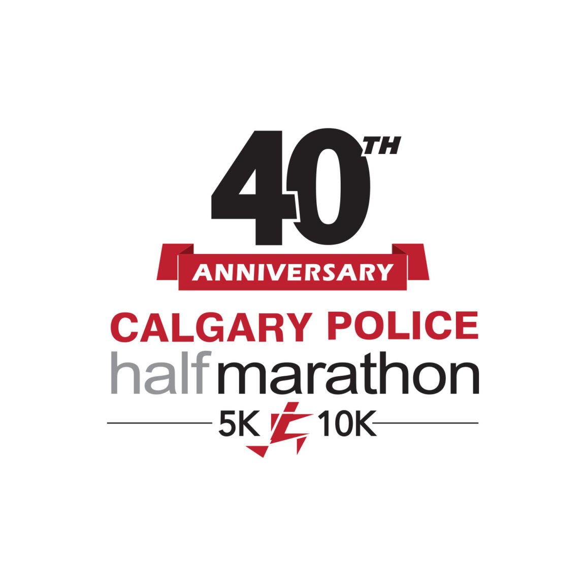 40th Annual Police Half Marathon
