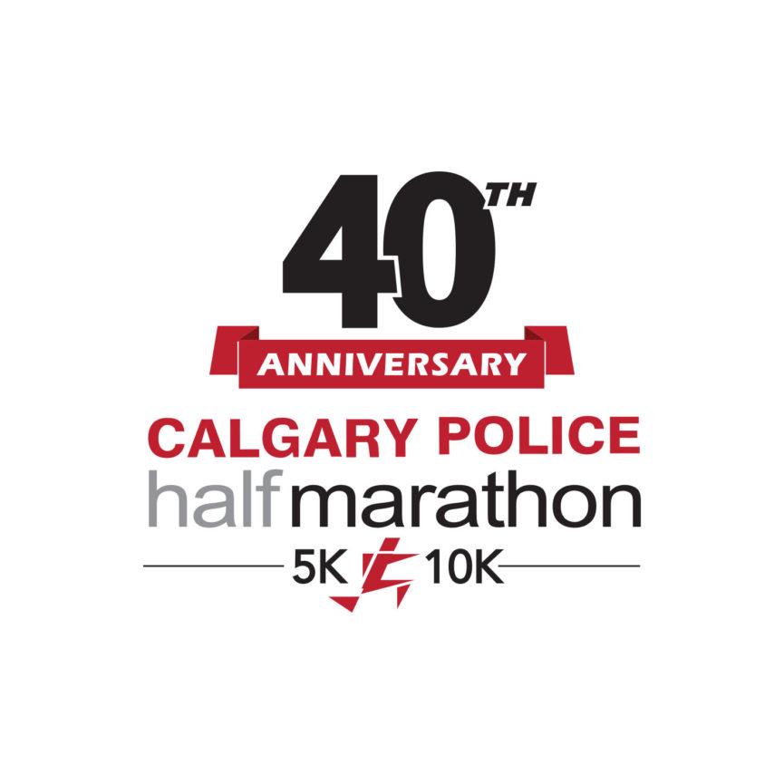 40th Annual Police Half Marathon